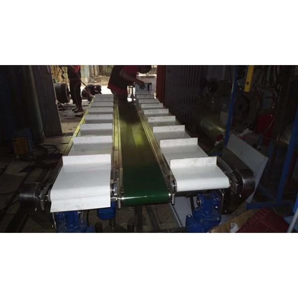Belt Conveyor PU dan PVC Ammeraal Beltech