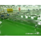 Conveyor flat Belt PU Pvc 1