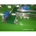 Conveyor flat Belt PU Pvc 4