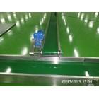 Conveyor flat Belt PU Pvc 2