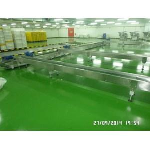 Conveyor flat Belt PU Pvc