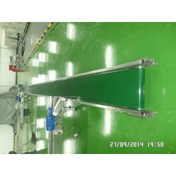 Conveyor flat Belt PVC merk MiM