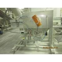 Mesin Vibrator Gula