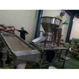 Mesin Penghancur Makanan