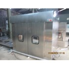 Air Shower Room 2-3 orang brand MiM 4