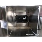 Pass box dengan lampu UV 7