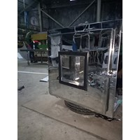 Pass Box Stainless Steel