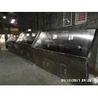 Scrub Sink 3 Keran Automatic 2
