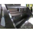 Scrub Sink 3 Keran Automatic 3