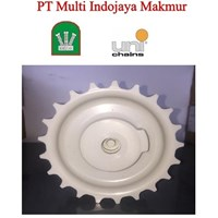 Jual Sprocket Conveyor 815 Z21 Uni Chains