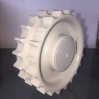 Jual Sprocket Conveyor 820 Z21 Uni Chains 2
