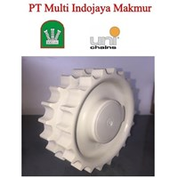 Jual Sprocket Conveyor 820 Z21 Uni Chains