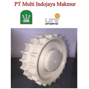 Sprocket Conveyor 820 Z21 Uni Chains