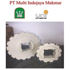 Sprocket Conveyor CNB Z12 & Z18 Uni Chains