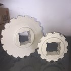 Sprocket Conveyor CNB Z12 & Z18 Uni Chains 2