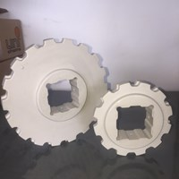 Jual Sprocket Conveyor CNB Z12 & Z18 Uni Chains 2