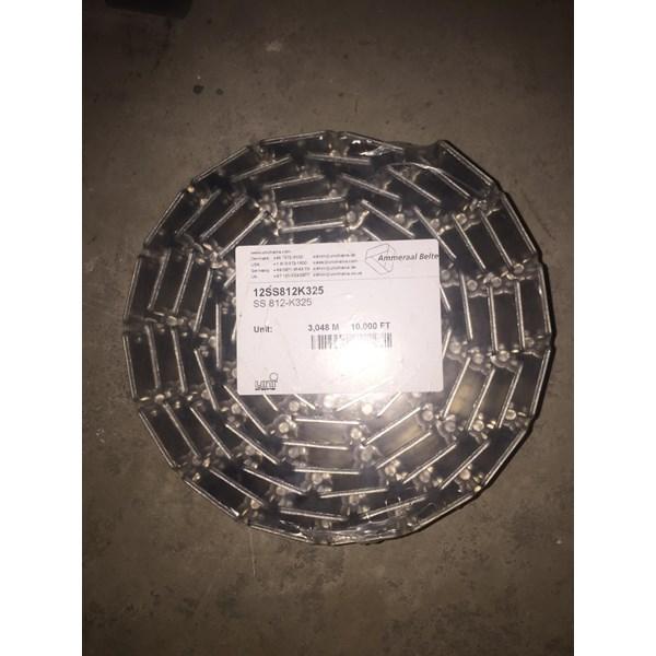 Top Chain 812 K325 SS 430 UNI CHAINS