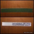 Belt PVC Roughtop 5mm AMMERAAL BELTECH  2