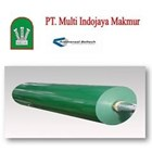 AMMERAAL BELTECH PVC DARK GREEN 2 MM 1