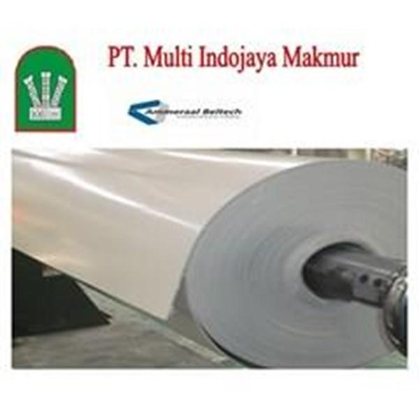 Belt Conveyor PVC White tebal 3mm  Ammeral beltech