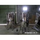 Storage Tank Stainless bergaransi 2