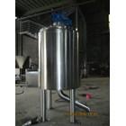Storage Tank Stainless bergaransi 3