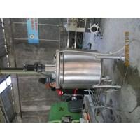 Jual Storage Tank Stainles bersertifikat 2