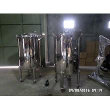 Storage Tank Stainles bersertifikat