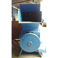 Distributor Mesin Penghancur Sampah Plastik 3