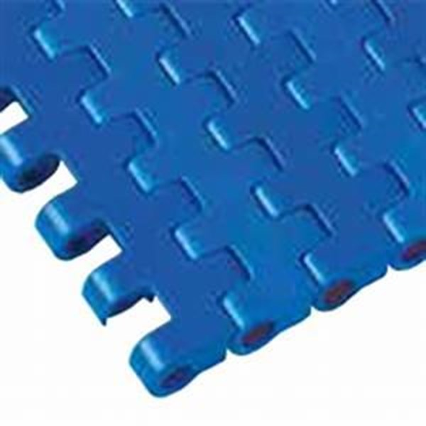 Modular Conveyor Uni Chains QNB Blue