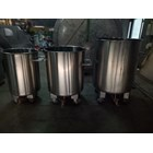 Tank Stainless Steel 3