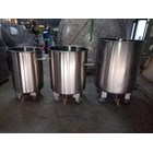 Tank Stainless Steel 5