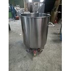 Tank Stainless Steel 1