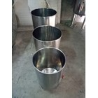 Tank Stainless Steel 4