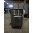 Tank Stainless Steel 6