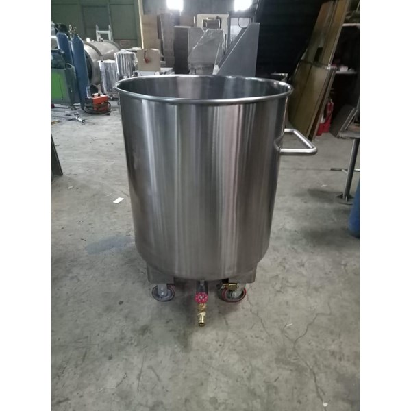 Tank Stainless Steel