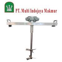 Air Mixer Model PSAM