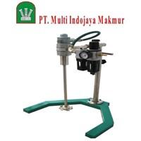 Laboratory Air Mixer model LAM-1 Merk MiM 1