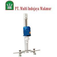 Jual Laboratory High Viscosity Dissolver model LHVD-1