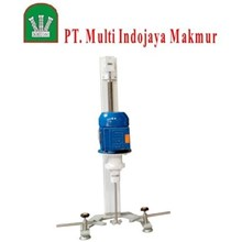 Laboratory High Viscosity Dissolver model LHVD-1
