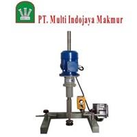 Laboratory Mill Mixer model LMM-0.5i merk MiM
