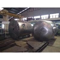 DIJUAL Tank Stainless Steel
