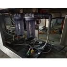 Scrub Sink 1 krane  Rumah Sakitsensor automatis MiM 2