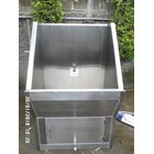 Wastafel Scrub sink 2
