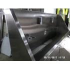 Wastafel Scrub sink 1