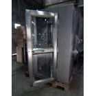 Air Shower 1-2 orang  1 modul 1 koridor MiM 2