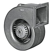 AC Centrifugal fan EBM G2E 180 Utk Air Shower