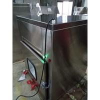 Distributor Air Shower dgn Pass box 3