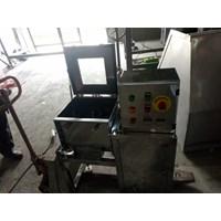 Distributor buat Ribbon Mixer 20 kgs 3