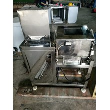 Ribbon Mixer 20 kgs